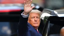 Trump expects to be 'reinstated as president by August'