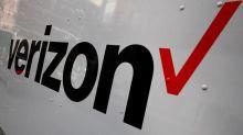 Verizon quarterly revenue tops estimates as subscribers rise