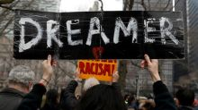 'Dreamers' ask to defend DACA program against Texas legal assault