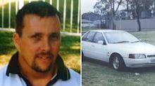 Mystery still surrounds Sydney man's disappearance 20 years ago