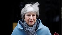 Businesses sound alarm as UK says prepare for no-deal Brexit