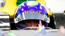 """Hungriger Hai"": Alonso vor Renault-Test in Barcelona"