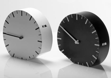 Ora ilLegale clock tips to compensate for daylight savings time
