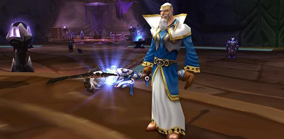 Know Your Lore: Khadgar, Archmage of the Kirin Tor