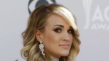 Carrie Underwood Slams Country Radio For A Lack Of Songs By Female Artists