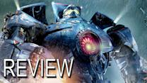 PACIFIC RIM Blu-Ray/DVD Review