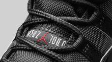 Nike parece imparable en 2020 ahora que se relanzan las Air Jordan 11 Bred