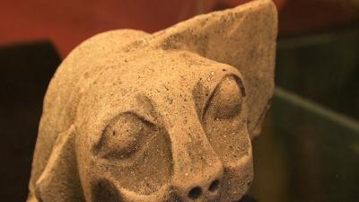 Incan Treasures Discovered in Lake Titicaca