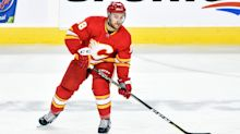 Mangiapane agrees to one-year deal with Flames