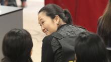 Judge frees Peru opposition leader Keiko Fujimori