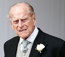 BBC responds after 110,000 complaints over Prince Philip coverage