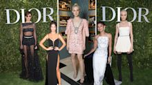 This week's celebrity fashion hits and misses: 3 July 2017