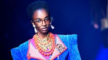 Gucci opens Milan Fashion Week with Eighties inspired collection as Alessandro Michele continues with his maximalist approach