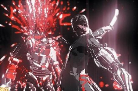 Killer Is Dead's second trailer is no less crazy than the first