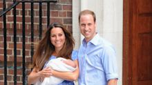 """Royal photographer says a post-birth picture with Meghan, Harry and their baby is """"unlikely"""""""