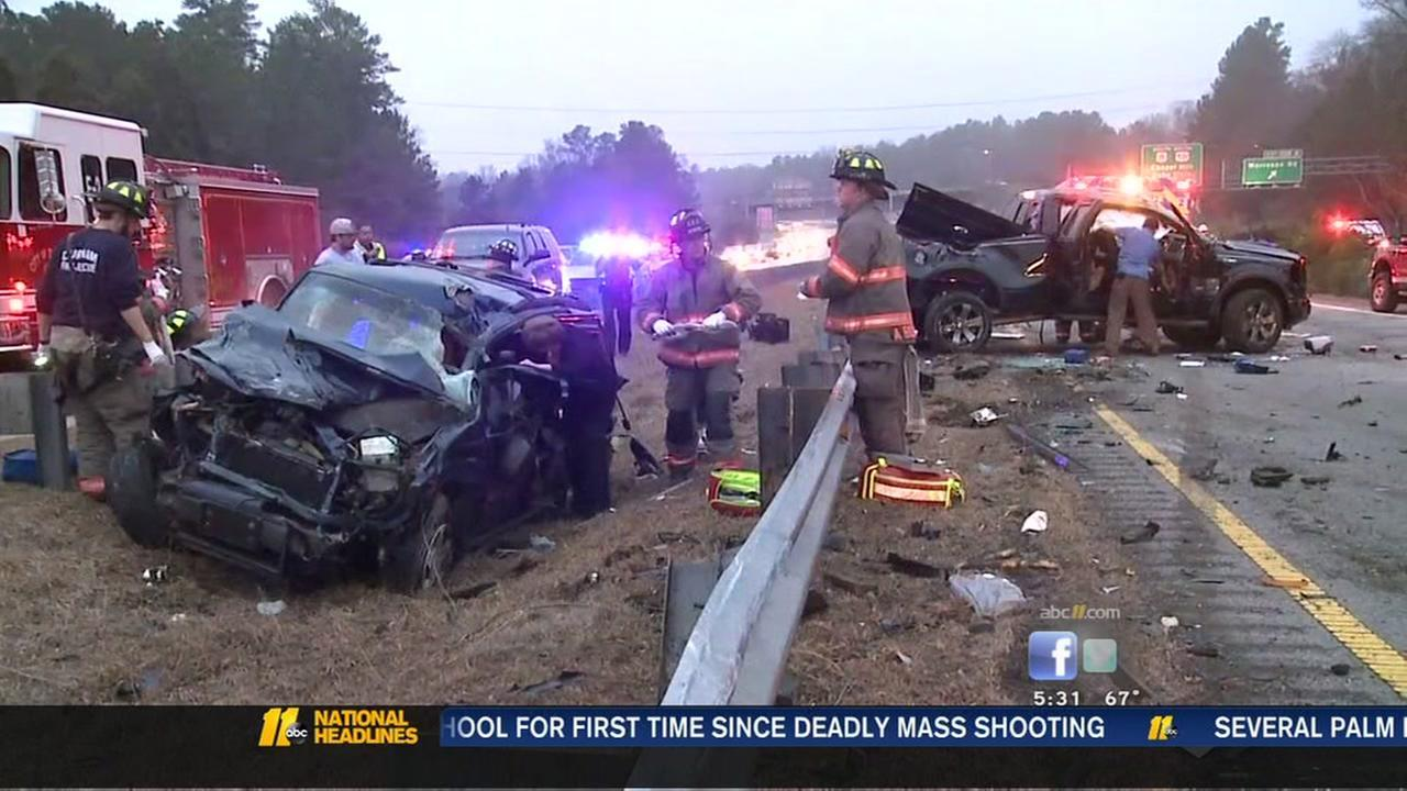 Fatal Car Accident In Nc