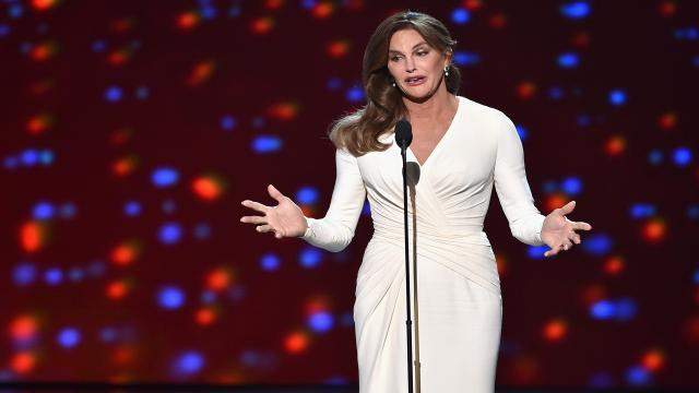 EXCLUSIVE: Driver Involved in Fatal Caitlyn Jenner Crash Denounces Olympian's ESPY Awards Honor