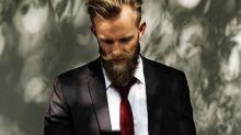 Homens com barba são melhores namorados, afirma estudo
