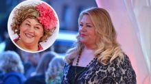"""Liebeshammer: Ilka Bessin: """"Cindy aus Marzahn"""" ist verlobt"""