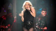 Lady Gaga Postpones European Leg of 'Joanne' Tour Due to 'Severe Physical Pain'