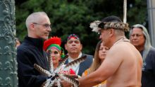 In Los Angeles, Columbus Day is out; Indigenous Peoples Day is in