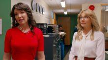 Katherine Heigl and Sarah Chalke Play Inseparable Best Friends in Heartwarming 'Firefly Lane' Trailer