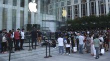 Japan Display mulls screen plant sale to Apple, Sharp: RPT