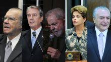 #Verificamos: É falso que todos os ex-presidentes recusaram convite de Doria para tomar a vacina contra Covid-19