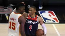 A man and his basketball: Russell Westbrook's record encompasses a hotly debated career