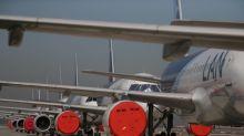 U.S. bankruptcy judge rejects LATAM Airlines proposed $2.4 billion financing deal