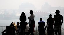Haze may enter unhealthy range, more than 500 hotspots in Sumatra: NEA