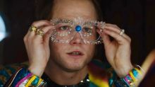 Elton John's Husband-Producer Says 'Rocketman' Captures 'Madness' of Singer's Early Life