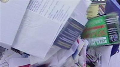 Shred Old Sensitive Documents To Protect ID