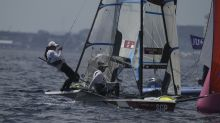 Tokyo Olympics: Kimberly Lim, Cecilia Low in best sailing result