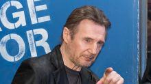 Nach umstrittener Aussage: Liam Neeson bestreitet, ein Rassist zu sein