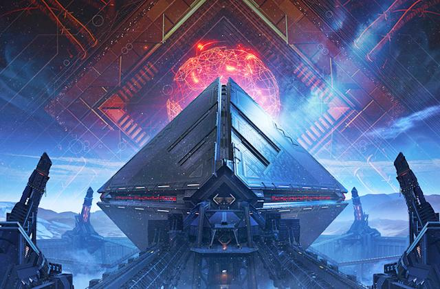Second 'Destiny 2' expansion, 'Warmind,' lands May 8th