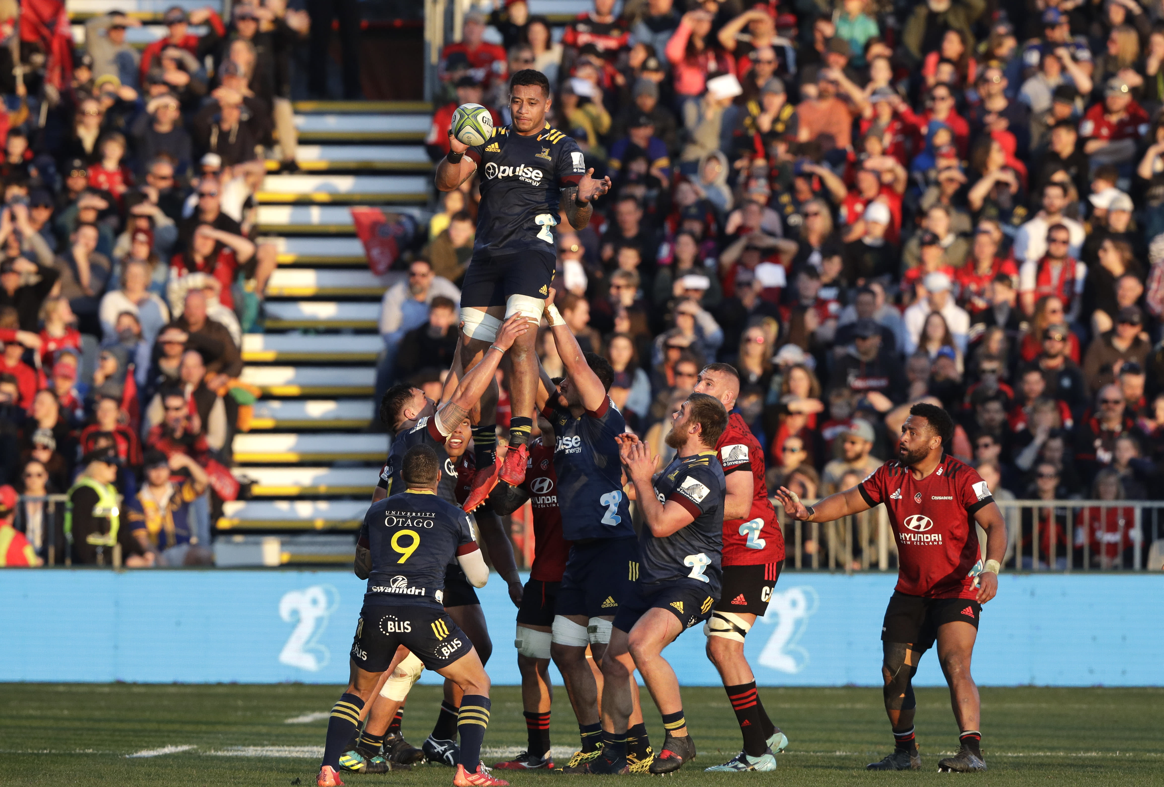 Covid Outbreak Causes Fresh Disruption To New Zealand Rugby