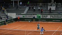 Roland-Garros (H) - Roland-Garros: le Top 5 des matches les plus longs