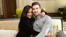 'Bachelorette' Rachel Lindsay Marries Bryan Abasolo in Destination Wedding