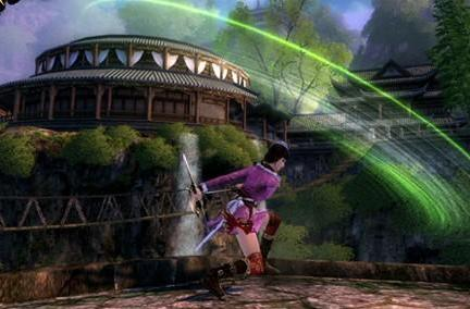 Age of Wulin emphasizes guild features