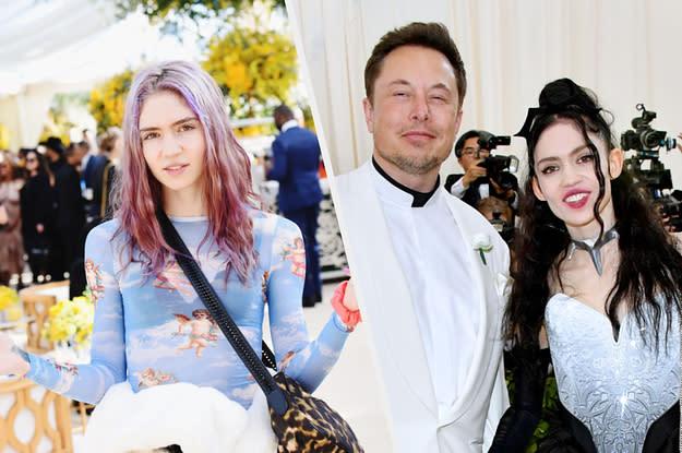 Grimes Revealed On TikTok That Elon Musk, Despite Being A Billionaire,