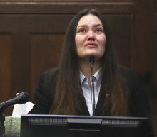 The Latest: Baby Doe's mother to be sentenced this week