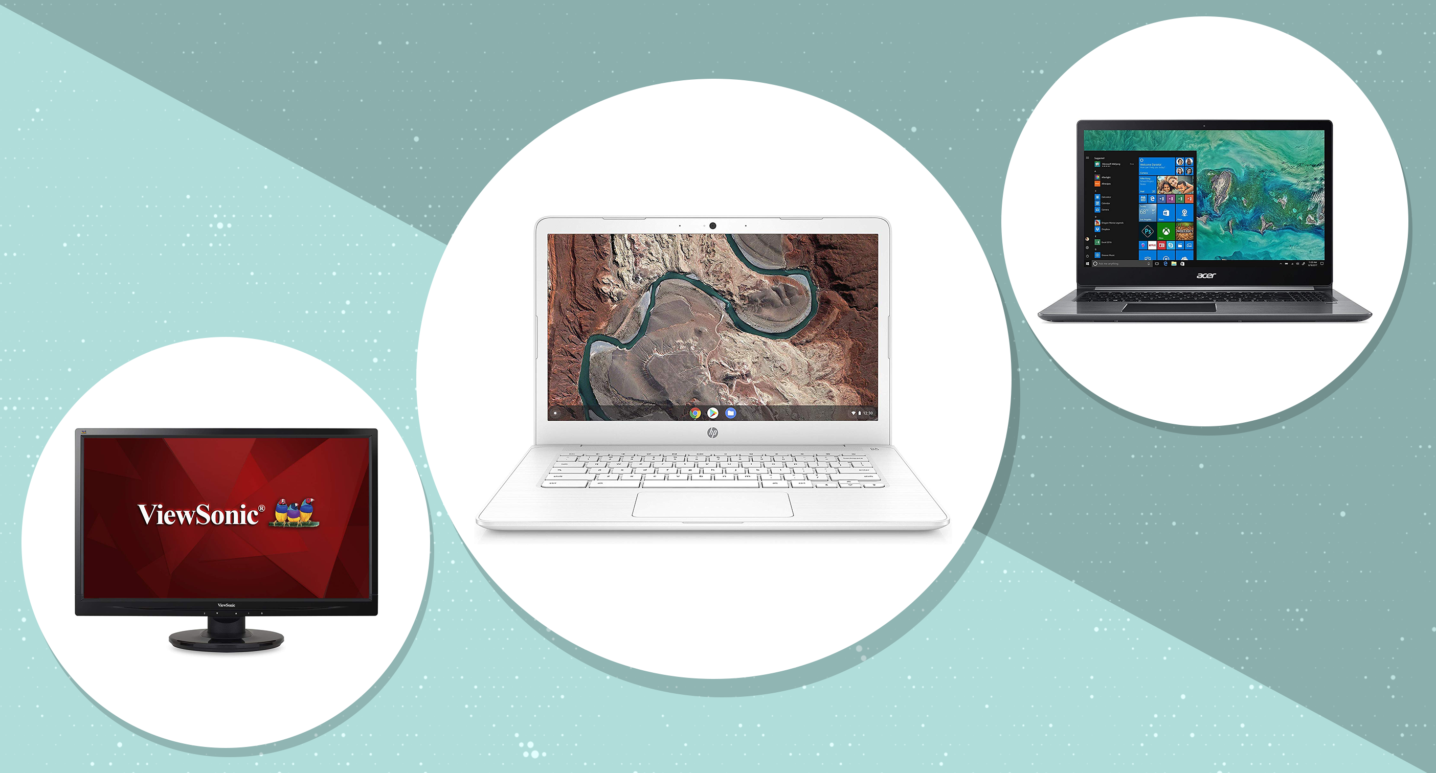 Amazon just made its top laptops so cheap, it's practically giving them away — get a Chromebook for just $179, today only