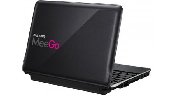 Samsung's ultralight N100 delivers Atom-powered MeeGo to the Indian masses