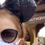 Disney Reopens Parks to Annual Passholders After Coronavirus Shutdown