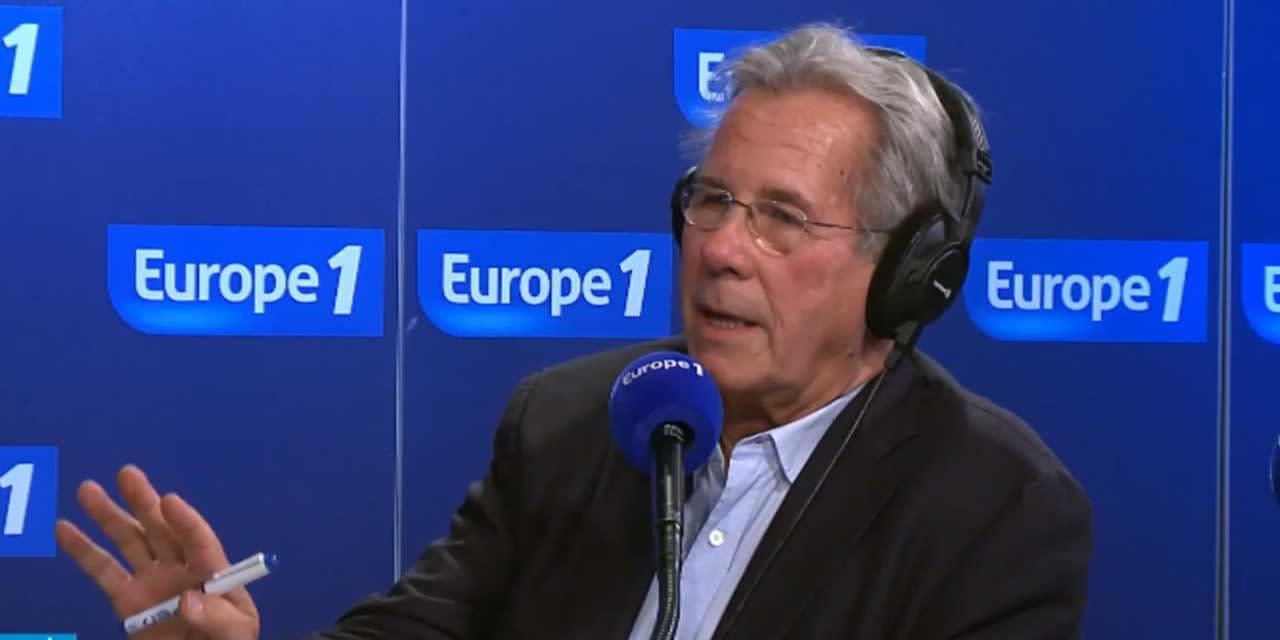 """Manifestations contre le pass sanitaire : """"un délitement de la solidarité"""", déplore Jean-Louis Debré"""