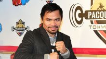 Manny Pacquiao fight with unheralded Jeff Horn official for July 1