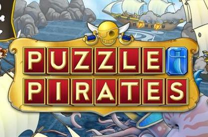 Puzzle Pirates sails into new frontier: Tablets