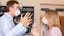 Amor em tempos de coronavírus: os três maiores motivos de brigas entre casais durante a pandemia
