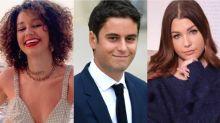 Crise sanitaire: Gabriel Attal va rencontrer les stars de Youtube Léna Situations et EnjoyPhoenix